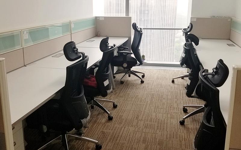 사무실(창측)