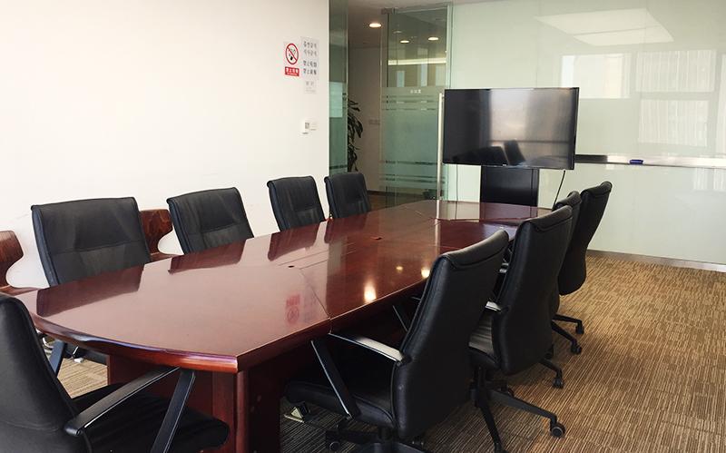 대 회의실 (10명)